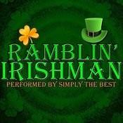 Ramblin' Irishman Songs
