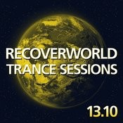 Recoverworld Trance Sessions 13.10 Songs