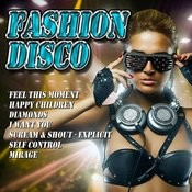 Fashion Disco Songs