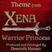 Xena: Warrior Princess - Main Theme (From The Original Score To