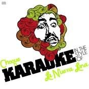 Choque (In The Style Of La Nueva Luna) [Karaoke Version] Song