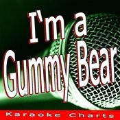 I'm A Gummy Bear (Karaoke Version) Song