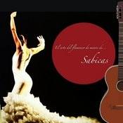 El Arte Del Flamenco De Manos De... Sabicas Songs
