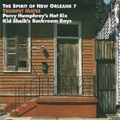 Spirit Of New Orleans Vol. 7 Songs