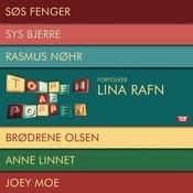 Toppen Af Poppen - Fortolker Lina Rafn - EP Songs