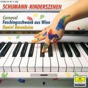 Schumann: Kinderszenen op.15 / Faschingsschwank op.26 / Carnaval op.9 Songs