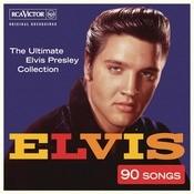 The Real Elvis Songs