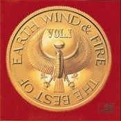 THE BEST OF EARTH, WIND & FIRE VOL. I Songs