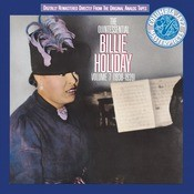 The Quintessential Billie Holiday, Vol. 7 (1938-1939) Songs