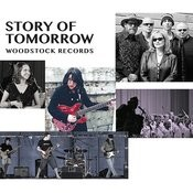 Story Of Tomorrow-Woodstock Records Songs