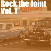Rock The Joint, Vol. 1 Songs