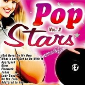 Pop Stars Vol. 2 Songs