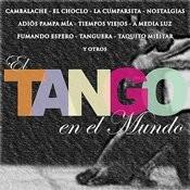 El Tango En El Mundo Songs