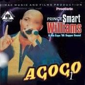 Agogo, Vol. 1 Songs