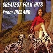 Greatest Folk Hits From Ireland Songs