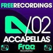 Free Recordings Accapellas 02 Songs