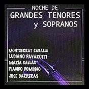 Noches De Grandes Tenores Y Sopranos Songs
