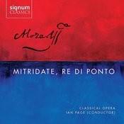 Mitridate, Re Di Ponto, K. 87, Overture: Allegro Song
