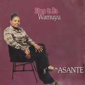 Asante Songs