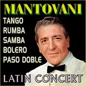 Latin Concert Songs