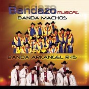 Bandazo Musical Songs