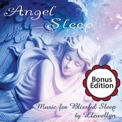 Angel Sleep: Music For Blissful Sleep: Bonus Edition Songs