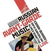Russian Avant-Garde Music (Live) Songs