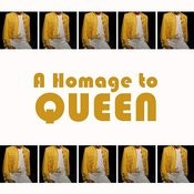 A Homage To: Queen Songs