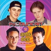 Pj & Duncan Vs. Ant & Dec - The Collection (Audio Version) Songs