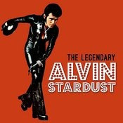 The Legendary Alvin Stardust Songs