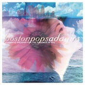 Boston Pops Adagios Songs