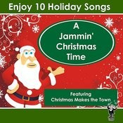 A Jammin' Christmas Time Songs