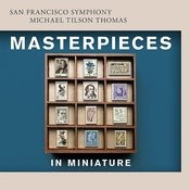 Masterpieces In Miniature Songs