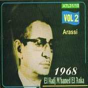Arassi 1968, Vol. 2 Songs