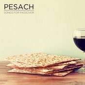 Pesach: Songs For Passover Songs