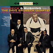 Brubeck And Rushing Songs
