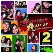 Morangos Com Açúcar - Escola De Talentos 2 Songs