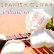 Spanish Guitar: Tribute To Rocío Jurado Songs