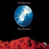 Pure Desmond (CTI Records 40th Anniversary Edition - Original Recording Remastered) Songs