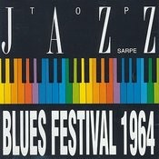Top Jazz Blues Festival 1964 Songs