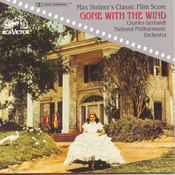 Max Steiner's Classic Film Score: Gone With The Wind Songs