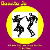 I'll Save The Last Dance For You Songs