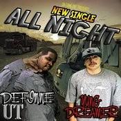 All Night Songs
