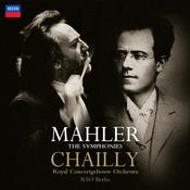Mahler: The Symphonies (12 CDs) Songs