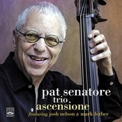 Pat Senatore Trio. Ascensione Songs