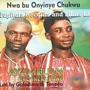 Nwa Bu Onyinye Chukwu Songs