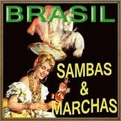 Brasil, Sambas & Marchas Songs
