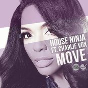 Move (Feat. Charlie Vox)[Extended Mix] Song