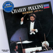 Puccini: Orchestral Music Songs
