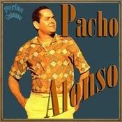 Perlas Cubanas: Pacho Alonso Songs